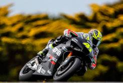 Carenado Aprilia MotoGP 2017