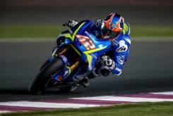 Carenado Suzuki MotoGP 2017