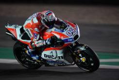 Carrera MotoGP Qatar 2017 07