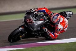 Danilo Petrucci MotoGP 2017 Pramac Ducati 01