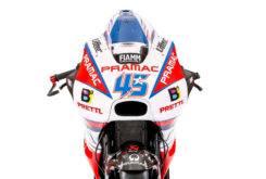 Ducati Desmosedici GP16 MotoGP 2017 Pramac 01