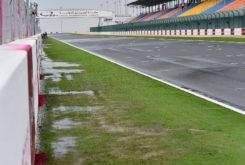 GP Qatar 2017 entrenamientos cancelados