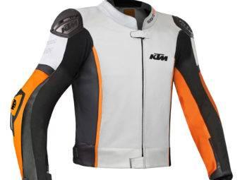 Gimoto RSX Jacket KTM 03