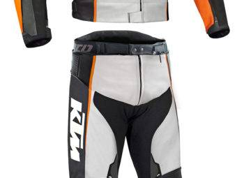 Gimoto RSX Jacket Pants KTM 07