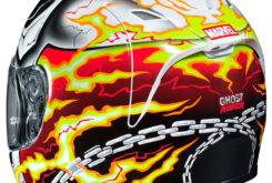 HJC FG ST Ghost Rider1