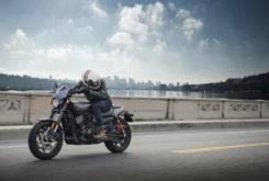 Harley Davidson Street Rod 750 2017 006