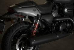 Harley Davidson Street Rod 750 2017 007