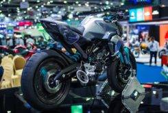 Honda 150SS Racer Concept 2017 08