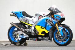 Honda RC213V MotoGP 2017 Marc VDS 02