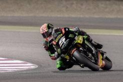 Johann ZarcoTest MotoGP QatarDia 2