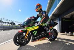 Jonas Folger MotoGP 2017 Yamaha Tech3 00