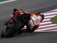 Jorge Lorenzo MotoGP Qatar 2017 carrera 02