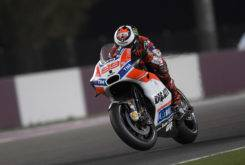 Jorge Lorenzo MotoGP Qatar 2017 carrera 03