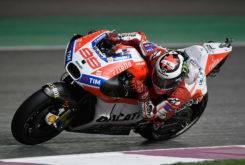 Jorge Lorenzo MotoGP Qatar 2017 carrera 04