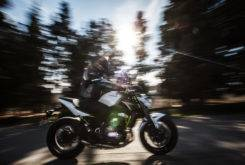 Kawasaki Z650 2017 prueba 05