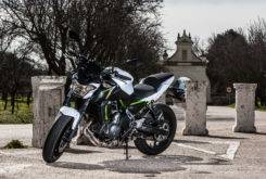 Kawasaki Z650 2017 prueba 06