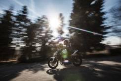 Kawasaki Z650 2017 prueba 19