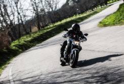 Kawasaki Z650 2017 prueba 24
