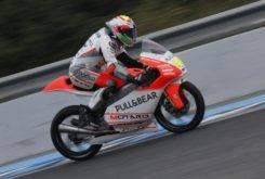 Lorenzo DallaPorta Moto3 2017 9