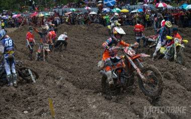 MXGP Indonesia - Motorbike Magazine