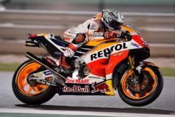 Marc Marquez MotoGP Qatar 2017 03