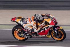 Marc MarquezTest MotoGP QatarDia 2