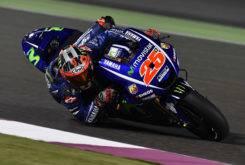 Maverick Viñales MotoGP 2017 Test Qatar 01