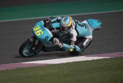 Moto3 GP Qatar 2017 Carrera 05