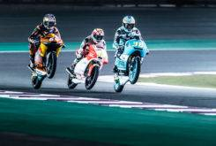 Moto3 GP Qatar 2017 Carrera 07