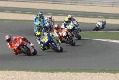 MotoGP Qatar diurno 2007