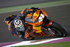 Pol Espargaro MotoGP 2017 KTM 03