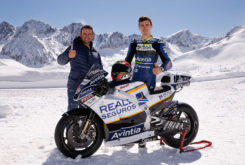 Presentación Reale Avintia Racing MotoGP Andorra11