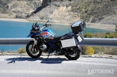 Prueba BMW R 1200 GS Rallye - 18