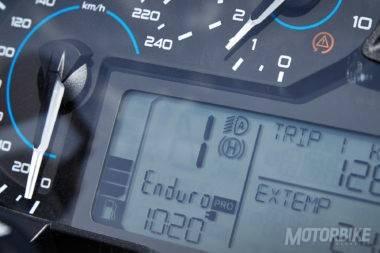 Prueba BMW R 1200 GS Rallye - 40