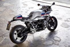 Prueba BMW R nineT Racer 201749