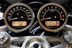 Prueba BMW R nineT Racer 201750