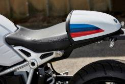 Prueba BMW R nineT Racer 201753