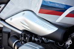 Prueba BMW R nineT Racer 201756