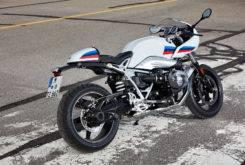Prueba BMW R nineT Racer 201762