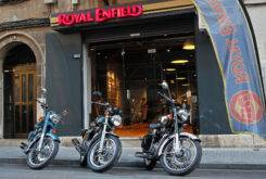 Royal Enfield Mallorca 01