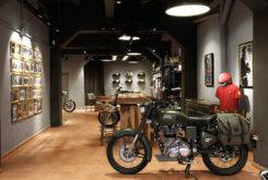 Royal Enfield Mallorca 08
