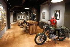 Royal Enfield Mallorca 09