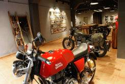 Royal Enfield Mallorca 10