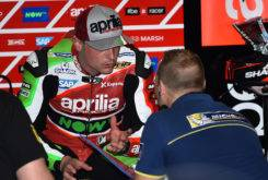 Sam Lowes MotoGP 2017 Aprilia 05