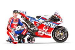 Scott Redding MotoGP 2017 Pramac Ducati 00