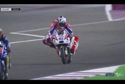Scott Redding MotoGP Qatar 2017 carenado 02