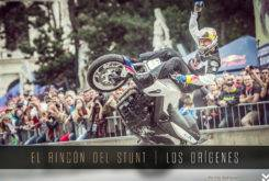 Stunt Riding Los origenes