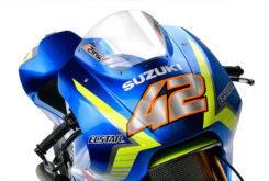 Suzuki GSX RR MotoGP 2017 04