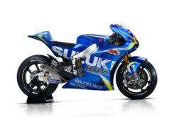 Suzuki GSX RR MotoGP 2017 11