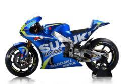 Suzuki GSX RR MotoGP 2017 14